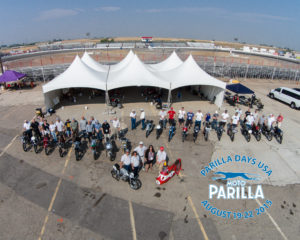 2015 Parilla Days USA